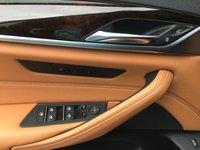 Picture of 2017 BMW 5 Series 530i Sedan RWD, interior, gallery_worthy