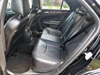 Picture of 2014 Chrysler 300 John Varvatos Limited Edition, interior