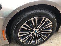Picture of 2017 BMW 5 Series 530i Sedan RWD, exterior, gallery_worthy