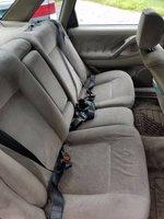Picture of 1996 Volkswagen Passat 4 Dr TDi Turbodiesel Sedan, interior