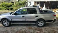 Picture of 2004 Subaru Baja Sport, exterior, gallery_worthy