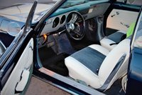 Picture of 1965 Chevrolet Corvair, interior