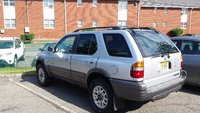 Picture of 2001 Honda Passport 4 Dr LX SUV, exterior, gallery_worthy