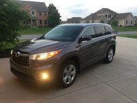 Picture of 2014 Toyota Highlander Limited AWD, exterior, gallery_worthy
