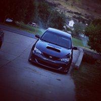 2010 Subaru Impreza WRX Picture Gallery