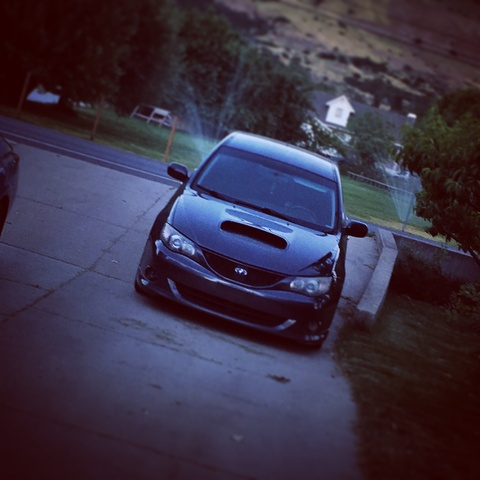 Picture of 2010 Subaru Impreza WRX Base