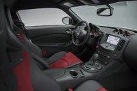 Picture of 2015 Nissan 370Z NISMO, interior