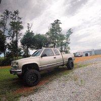 Picture of 1999 Chevrolet C/K 1500 LS 4WD, exterior