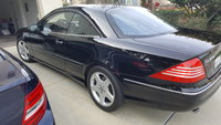 Picture of 2005 Mercedes-Benz CL-Class CL 500 Coupe, exterior