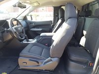 Picture of 2015 Chevrolet Colorado LT Extended Cab 6ft Bed 4WD, interior