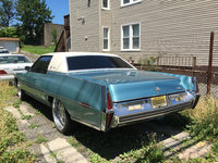 Picture of 1973 Cadillac DeVille Wisco, exterior, gallery_worthy