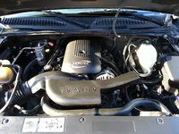 Picture of 2006 Chevrolet Avalanche LS 1500, engine