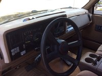 Picture of 1994 GMC Sierra 1500 C1500 SLE Extended Cab SB, interior, gallery_worthy