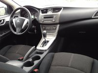 Picture of 2014 Nissan Sentra S, interior