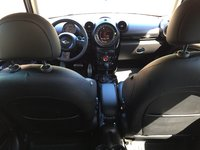 Picture of 2016 MINI Countryman S, interior, gallery_worthy