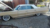 Picture of 1962 Cadillac DeVille, exterior, gallery_worthy