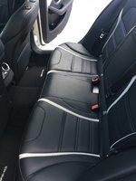 Picture of 2015 Mercedes-Benz C-Class C 63 S AMG, interior
