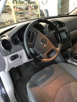 Picture of 2015 Buick Enclave Convenience, interior