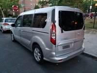 Picture of 2014 Ford Transit Connect Wagon XLT w/ Rear Cargo Doors LWB, exterior