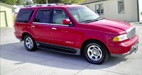 Picture of 2000 Lincoln Navigator Base, exterior