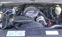 Picture of 2002 Chevrolet Silverado 2500HD LT Crew Cab RWD, engine, gallery_worthy