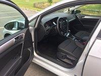 2015 Volkswagen E Golf Interior Pictures Cargurus