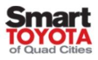 Smart Toyota Of Quad Cities logo