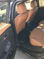Picture of 2016 Chevrolet Impala 2LTZ, interior