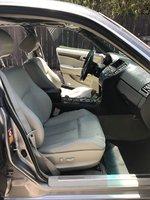 Picture of 2003 INFINITI M45 4 Dr STD Sedan, interior