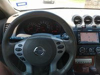 Picture Of 2008 Nissan Altima 3.5 SL, Interior, Gallery_worthy