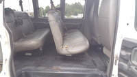 Picture of 2010 Chevrolet Express LS 3500 Ext, interior, gallery_worthy
