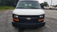 Picture of 2006 Chevrolet Express LS 3500 Ext Van, exterior, gallery_worthy