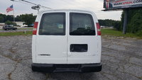 Picture of 2006 Chevrolet Express LS 3500 Ext Van, exterior