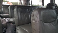 Picture of 2006 Chevrolet Express LS 3500 Ext Van, interior
