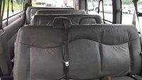 Picture of 2006 Chevrolet Express LS 3500 Ext Van, interior, gallery_worthy