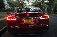 Picture of 2015 Tesla Model S 70D, exterior