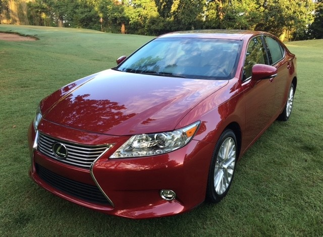 Picture of 2015 Lexus ES 350 FWD