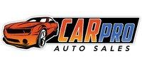CarPro Auto Sales logo