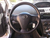 Picture of 2011 Toyota Yaris Sedan, interior, gallery_worthy