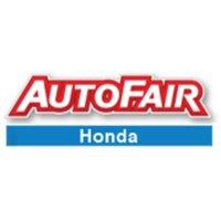 AutoFair Honda in Manchester logo