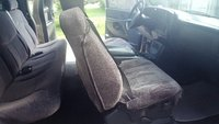 Picture of 2000 Chevrolet Silverado 2500 3 Dr LS 4WD Extended Cab LB HD, interior