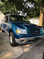 Picture of 2002 Ford Explorer Sport Trac 4WD Crew Cab, exterior
