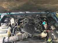 Picture of 2002 Ford Explorer Sport Trac 4WD Crew Cab, engine