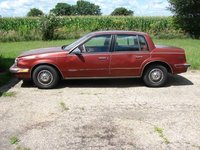 Picture of 1986 Buick Skylark Limited Sedan FWD, exterior, gallery_worthy