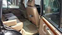 Picture of 1995 Land Rover Range Rover County LWB, interior, gallery_worthy