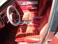 Picture of 1986 Buick Skylark Limited Sedan FWD, interior, gallery_worthy