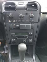 Picture of 2001 Volvo S40 Turbo, interior