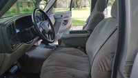 Picture of 2006 Chevrolet Tahoe LS, interior