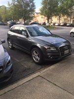 Picture of 2015 Audi Q5 3.0T Quattro Premium Plus, exterior