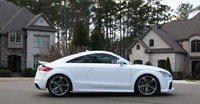 Picture of 2012 Audi TT RS 2.5T quattro AWD, exterior, gallery_worthy